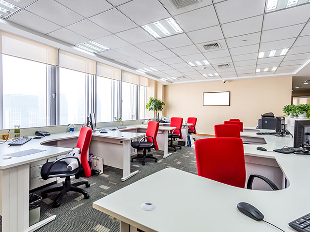 オフィスデザインの有効性をチェック!移転・リニューアル後の評価分析システム