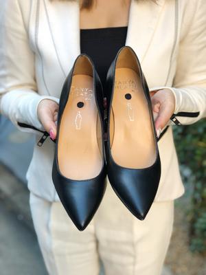 「美しさを妥協せず、痛みから解放される」というコンセプトの靴を、日本でより多くの顧客の元に届けるため、全国に店舗を構えるのが上野さんの次の目標だ。
