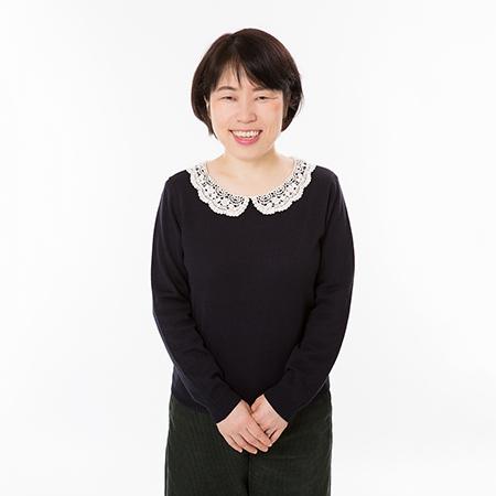 プロジェクトリーダーとなったフロンティア開発室 グループマネージャーの大津山 リカさん