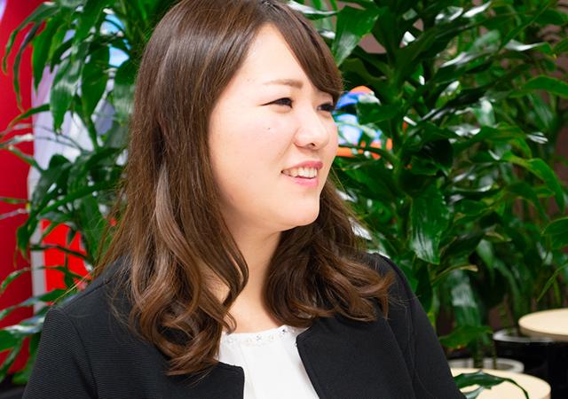 お客さまサービス部 サービス企画担当 副調査役 正岡さん